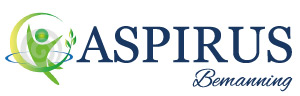 Aspirus Bemanning AB: Consideration, compasion and competence