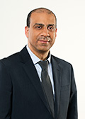 Doktor Belal Abulebda